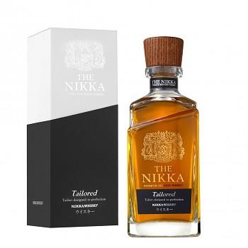 NIKKA THE NIKKA TAILORED 0,7l 43% obj.