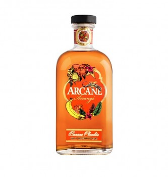 ARCANE ARRANGE BANANE FLAMBEE  0,7l 40%