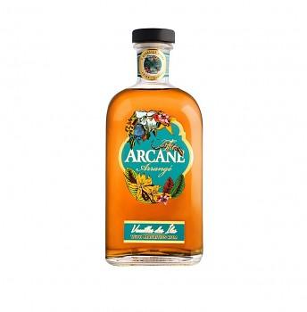 ARCANE ARRANGE VANILLA DES ILES 0,7l 40%