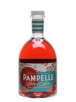 PAMPELLE RUBYL APERO 0,7l 15% obj.