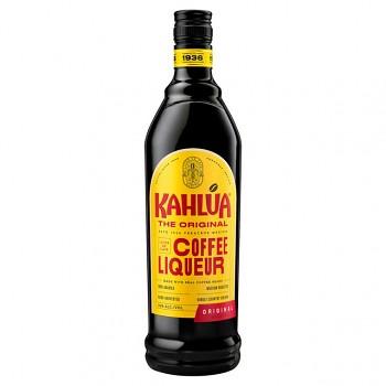 KAHLUA COFFEE LIQUEUR 0,7l 16% obj.