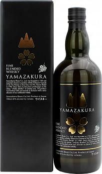 YAMAZAKURA FINE BLEND 0,7l 40%