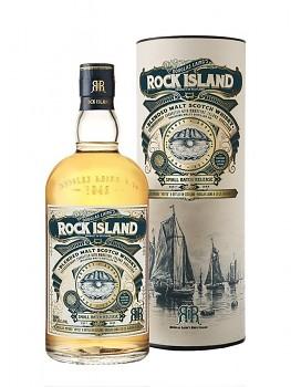 ROCK ISLAND   0,7l 46,8% obj.