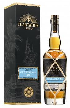 PLANTATION SC GUATEMALA XO 0,7l 43,5%L.E