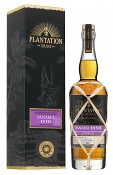 PLANTATION SC PANAMA 14Y 0,7l 51,8% obj