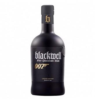 BLACKWELL 007 BOND 0,7l 40% obj. L.E