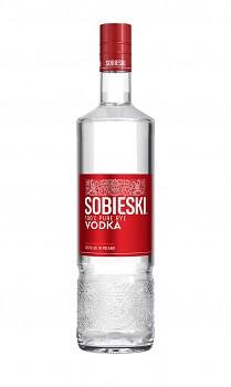 SOBIESKI RED 0,7l 37,5% obj.