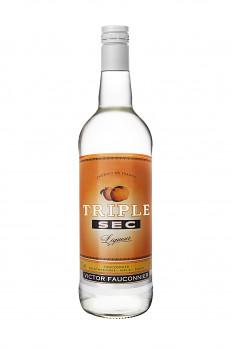 TRIPLE SEC Fauconnier 1l 20% obj.